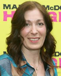 Anna Fleischle Headshot