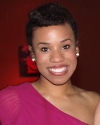 Salisha Thomas Headshot