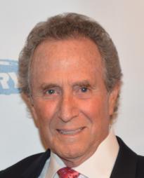 Jerry Rosenberg Headshot