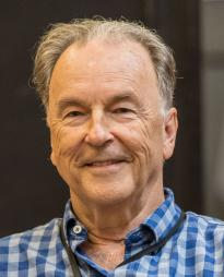 Michael Elwyn Headshot