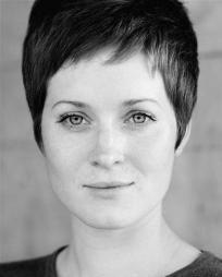 Amy Cudden Headshot