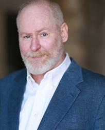 Michael Selkirk Headshot