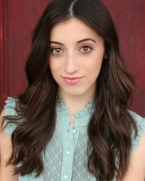 Jenna Lea Rosen Headshot