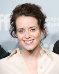 Claire Foy Headshot