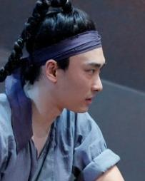 Yuekun Wu Headshot