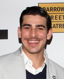 Arturo Soria Headshot