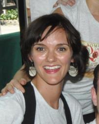 Leah Hoffman Headshot