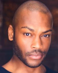 Taavon Gamble Headshot