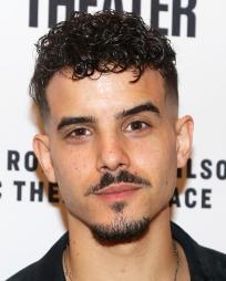 Jacob Guzman Headshot