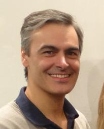 Pedro Carmo Headshot
