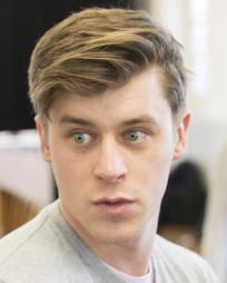 Luke Baker Headshot