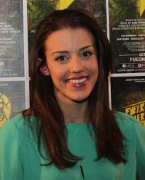 Katherine Cozumel Headshot