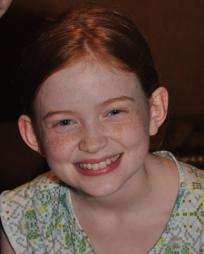 Sadie Sink Headshot