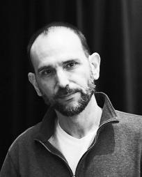 Andrew Rothenberg Headshot
