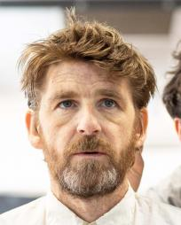 Paul Anderson Headshot