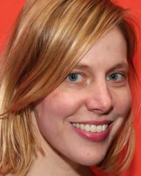 Abby Rosebrock Headshot