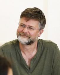 Phil Willmott Headshot