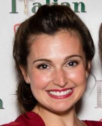 Candice Guardino Headshot