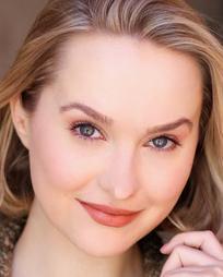 Madison Claire Parks Headshot
