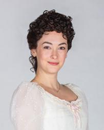 Helen Cespedes Headshot