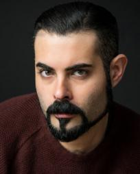 Adam Bashian Headshot