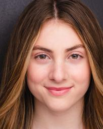 Presley Ryan Headshot