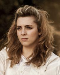 Jessica Daley Headshot