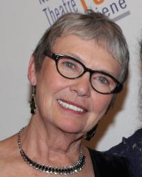 Michele Marsh Headshot