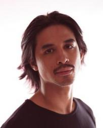 Jef Flores Headshot