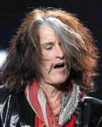 Joe Perry small photo