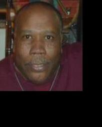 Dale Ricardo Shields Headshot