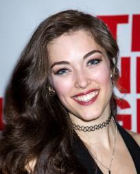 Tessa Grady Headshot