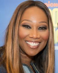 Yolanda Adams Headshot