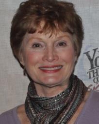 Jo Ann Cunningham Headshot