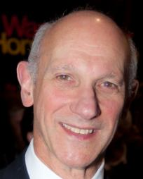 David Mirvish Headshot