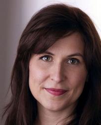 Melissa J. Marek Headshot
