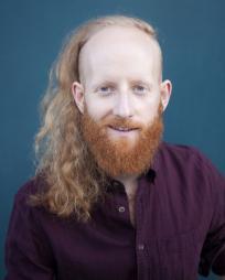 Andrew R Butler Headshot