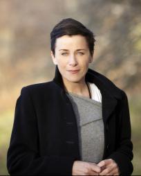Melissa Ferrick Headshot