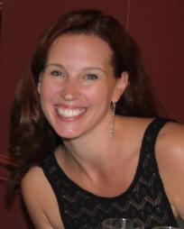 Jessica McRoberts Headshot