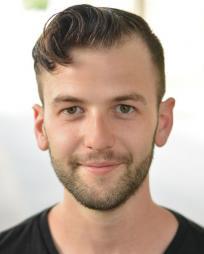 Seth Eliser Headshot