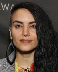 Sonya Tayeh Headshot