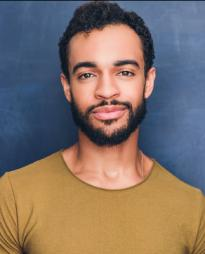 Noah Ricketts Headshot