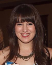 Micaela Martinez Headshot