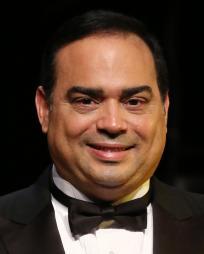 Gilberto Santa Rosa Headshot