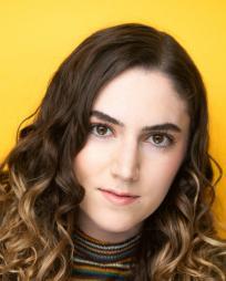 Natalia Vivino Headshot