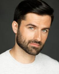 Jeff Sullivan Headshot