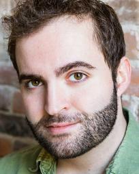 Matt Wood Headshot