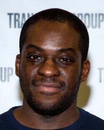 Tyrone Davis Jr Headshot