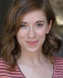 Danielle Purdy Headshot