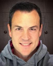 Brian King Headshot
